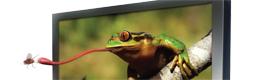 Magnetic 3D brinda soluciones 3D sin gafas para museos