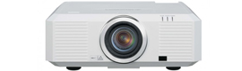 Mitsubishi Electric Europe launches its new series 7000 installation projectors