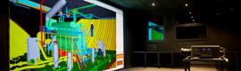 Navantia estrena en Cartagena un nuevo Centro de Diseño Virtual