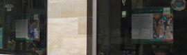 Nordbayerischer Kurier lleva el periódico a la red de digital signage de Bayreuth