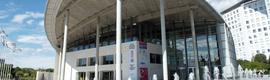 IEC se convierte en proveedor de material audiovisual del Palacio de Congresos de Valencia