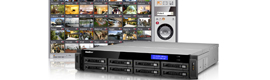 QNAP lanza la nueva torre NVR VioStor serie VS-4100 Pro+ y serie VS-6100 Pro+