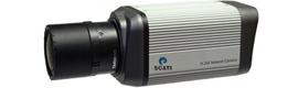 Scati lanza su nueva solución de vídeo inteligente