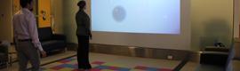 Screenplay: una experiencia interactiva para los niños en las salas de espera de los hospitales