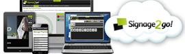 Acquire Digital anuncia una nueva solución de digital signage SaaS
