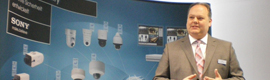 Sony opens a new era of video surveillance at IFSEC 2012