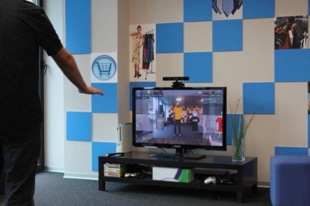 Vestidor Virtual.