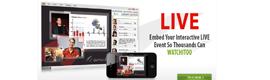 Imago incorpora la plataforma Watchitoo a su oferta de videoconferencia
