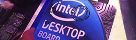 Intel muestra un mini ordenador NUC con procesador Core i5