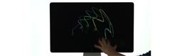 Nace Leap Motion, nuevo sistema de control gestual en 3D