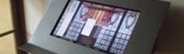 PuntXarxa dota de una pantalla interactiva al museo Rafael Masó de Girona
