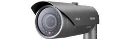 Las cámaras de red de Samsung se integran con éxito con el VMS de Mirasys
