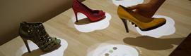 Perch Interactive, un nuevo escaparate interactivo que hace más atractiva la experiencia de compra