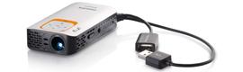 Sagemcom anuncia los nuevos proyectores de bolsillo Philips PicoPix 2230 y 2330