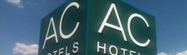 AC Hotels contrata a Interoute para interconectar sus diez hoteles en Italia