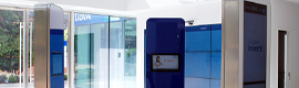 BBVA presents his vision of the Bank of the future with a new model of office