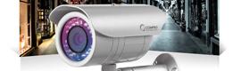 Compro Technology saca al mercado la nueva serie CS400 de cámaras de red