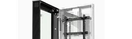 Techex presenta la caja de protección para pantallas Doohbox de Erard Pro
