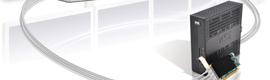 Las tarjetas Epica TC20+ y TC48 de Matrox permiten controlar seis monitores desde un único thin client