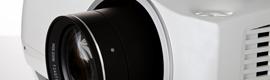 Projectiondesign ofrecerá proyectores equipados con tecnología HDBaseT