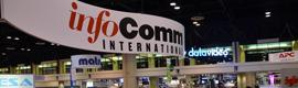InfoComm 2012: pasarela de las soluciones más innovadoras en el entorno audiovisual