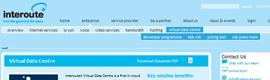 Interoute lanza su servicio de continuidad de negocio Virtual Data Centre Disaster Recovery Service