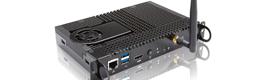 Kontron KOPS800, solución modular OPS para señalización digital