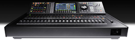 Roland Systems Group anuncia um aplicativo para iPad que controla a mesa digital de M-480