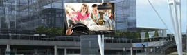 MetaTwistTower: nace la próxima generación de vallas publicitarias interactivas