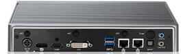 Nuevo reproductor NDIS 167 de Nexcom: rendimiento, conectividad y facilidad de uso