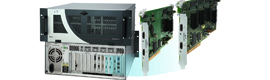 New cards of input and output HDMI HDCP-compatible Extron Quantum Elite