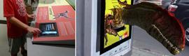 Los dinosaurios cobran vida en el Royal Ontario Museum