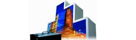 STI Mini-Cube, nueva solución modular de digital signage con múltiples configuraciones