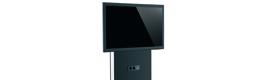 Sedus monitor caddy: Para el uso móvil en salas de conferencia