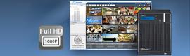Surveon lanza un nuevo NVR compacto con visualización en vivo y grabación HD de 16 canales
