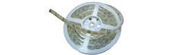 Earpro presenta la nueva gama de tiras de LED flexible de Array Lighting