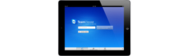 TeamViewer presents the new version of its application for Remote Control in iOS