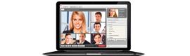 VideoMost.com 2.0 de Spirit DSP, software de videoconferencia de marca blanca para empresas SaaS