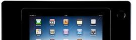 iDock 'Touchcode', la solución de iRoom para evitar robos de iPad en lugares públicos