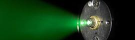 Sony y Sumitomo desvelan una nueva tecnología de proyección