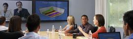 Techno Trends dota de equipos de videoconferencia a la multinacional sueca Ericsson