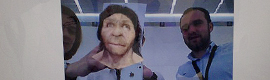 La realidad aumentada mostrará cómo era 'Miguelón' hace 400.000 años