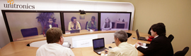 UNITRONICS improves safety in video conferencing