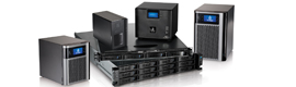 Azlan distribuye las soluciones Iomega StoreCenter para almacenamiento y videovigilancia