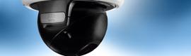 Nueva cámara FlexiDome IP HD 1080p día/noche de Bosch