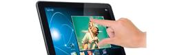 Aldir ofrece nuevos Tablets con pantalla IPS de 9,7 pulgadas