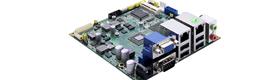 NANO101 de Axiomtek, placa Nano-ITX de ultra bajo consumo con elevado rendimiento gráfico