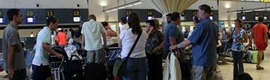 El aeropuerto de Barajas contará con un sistema de reconocimiento facial en 3D