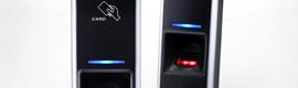 Kimaldi presenta el nuevo control de accesos biométrico para exteriores Suprema BioEntry Plus W