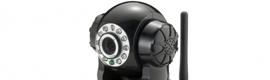 Nueva cámara CIPCAMPTIWL de Conceptronic, videovigilancia IP desde cualquier lugar